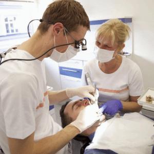 tandlæge kbh