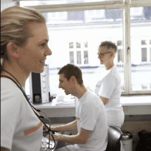 God tandlæge København K